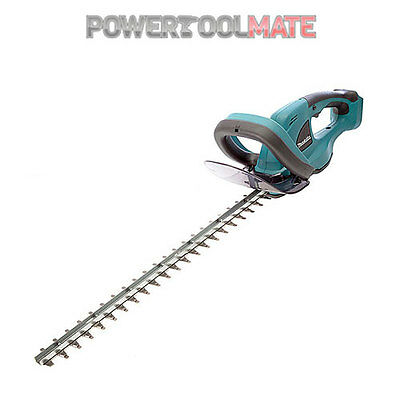 "Makita DUH523Z 18V Cordless Li-ion Hedge Trimmer 52cm/20.5"" - Naked - Body Only"