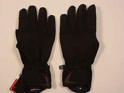 NEW Reusch Nordic Cross Country Spring Ski Gloves Medium 8.5 TUNGA #2893105