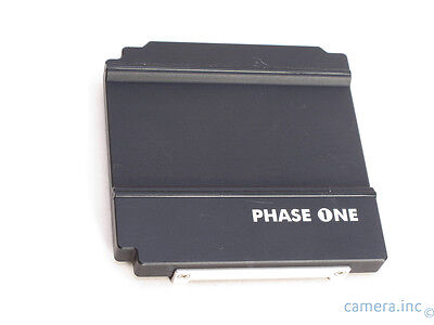 Phase One Hasselblad Digital Back Cover Metal Protector H5 H10 H20 H25