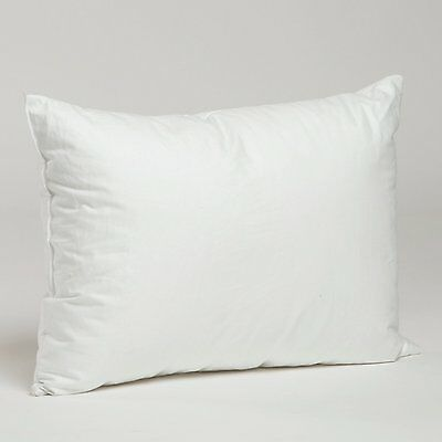 Foamily Toddler Pillow- 100% Cotton- Soft & Hypoallergenic- Pillow Insert Form