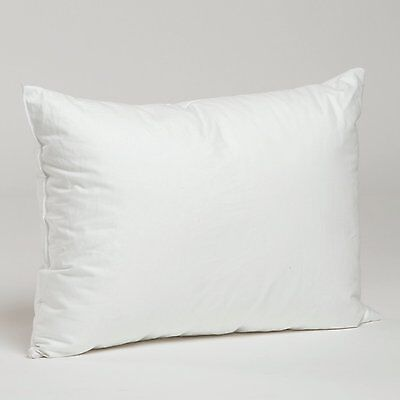 Toddler Pillow- 100% Cotton- Soft & Hypoallergenic- Pillow Insert Form