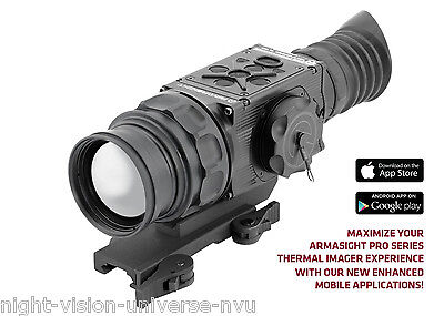 ARMASIGHT by FLIR Zeus-Pro 640 2-16x50 (30 Hz) Thermal Imaging Weapon Sight