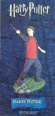HARRY POTTER : Gentle Giant Harry Potter Gallery Collection Statue Limited & Num