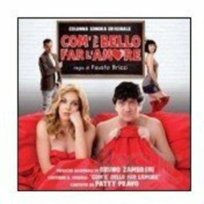 Com E' Bello Far l'Amore - Various Artists - Various Artists - Audio CD (Q4H)