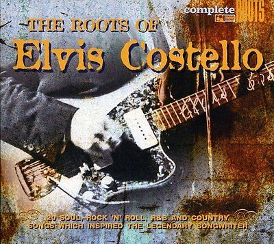 Roots of Elvis Costello - Autori Vari - Autori Vari - Audio CD (Z8o)