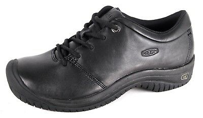 45% OFF--Keen Womens PTC Oxford Casual Comfortable Oil/Slip Resistant Work Shoes
