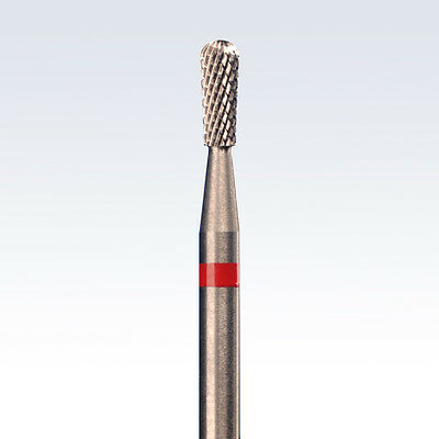 Tungsten Carbide Cutter/Burr 304602 With with fine criss-cross toothing