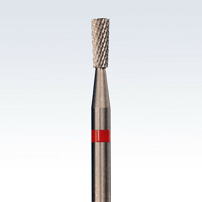 Tungsten Carbide Cutter/Burr 304702 With with fine criss-cross toothing