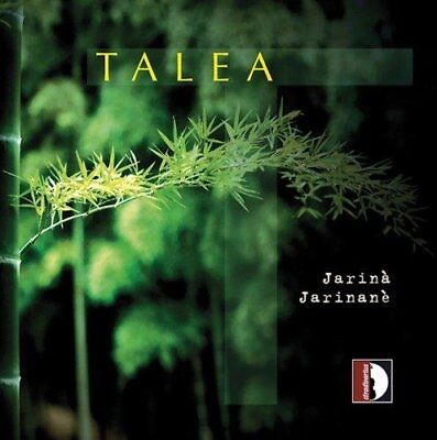 Prologo (B) - Talea (ensemble) - Autori Vari - Audio CD (f8v)