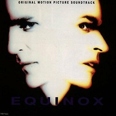 Equinox - Robert Towmson - Autori Vari - Audio CD (x7d)