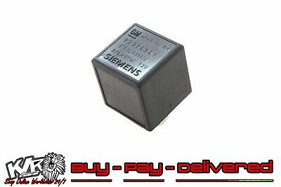 Holden GM Flasher Can / Indicator Relay VS VT VX VY VZ Commodore WH WK WL - KLR