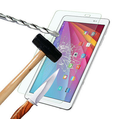 """Tempered Glass Film Screen Protector For Huawei Mediapad T1 10 T1-A21w  (9.6"""")"""