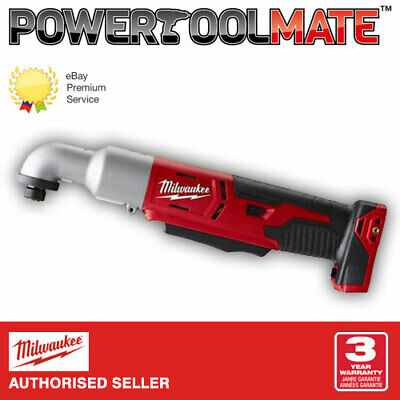 Milwaukee M18BRAID-0 18v Compact Right Angle Impact Driver - Naked - Body Only