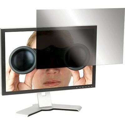 NEW ASF27W9USZ 27 Widescreen LCD Monitor Privacy Screen (16:9) Filter  Targus