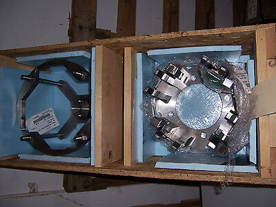 NUCLEAR FUEL ROD GRAPPLE Redesigned FRAMATOME ANP Crystal River Unit 3 AREVA