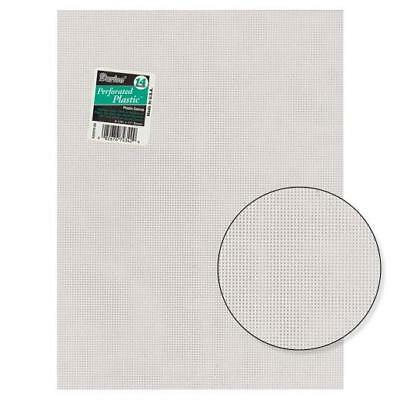 Darice 14ct Perforated Plastic Canvas