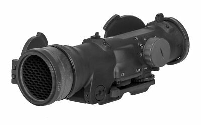 Elcan SpecterDR (DFOV156-C2) Optical Weapon Sight Riflescope 1.5-6x NATO