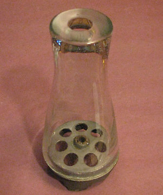 Old Candle Light Bulb Holder Vintage