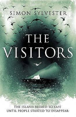 The Visitors BRAND NEW BOOK by Simon Sylvester (Paperback, 2015)