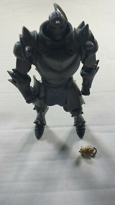 Fullmetal Alchemist Alphonse Elric Collectable Figure