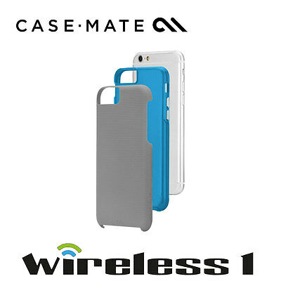 Casemate iPhone 6 Impact Touch Grey Blue