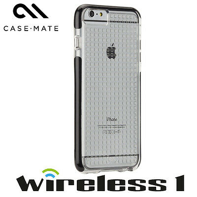 Casemate iPhone 6 Plus Tough Air Clear Black
