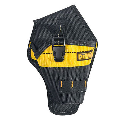 Dewalt Heavy-Duty Impact Driver Holster Drill Holder
