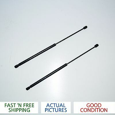 2002 - 2006 MINI COOPER R50 HOOD SHOCKS x2 4161 7066566/01