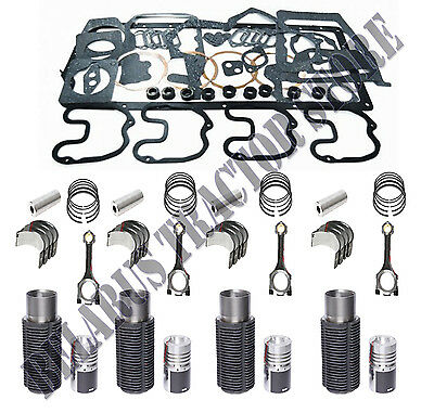 Belarus tractor set of parts for the engine 400//420AS/420AN/425/T42LB