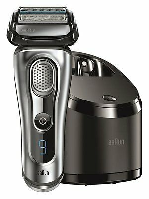 New ! Braun 9090cc Series 9 men's shaver From Japan F/S