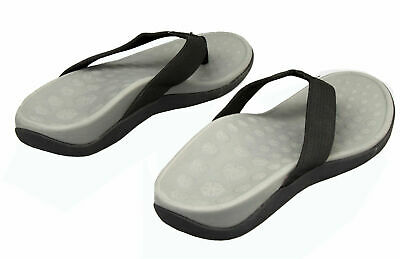 Pro11 Wellbeing orthotic sandals for arch support plantar Fasciitis heel pain