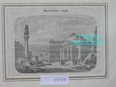 65188-Italien-Italy-Italia-Triest-Trieste-TH-1854