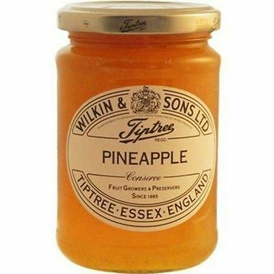 Tiptree Pineapple Conserve 340g