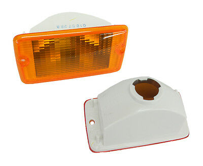 Jeep Wrangler TJ 97-06 Front Bar Turn Signal Indicator Light Lamp- Right Side