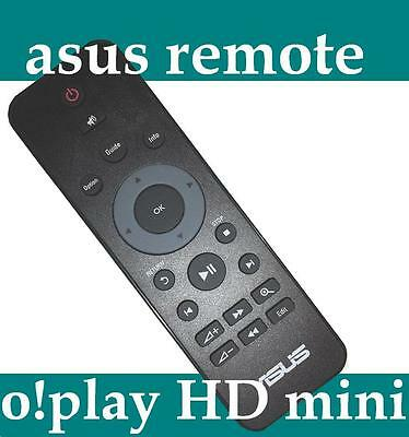 original  Asus Fernbedienung remote o!play oplay mini NEU OVP asus actualy  new