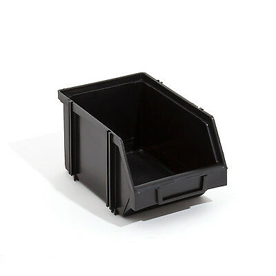 Medium Warehouse MODUL Box storage bin plastic parts stacking hanging container