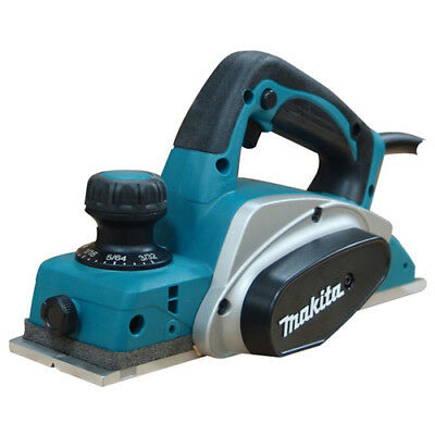 "Makita KP0800K 3-1/4"" Planer Kit - 6.5 Amp"