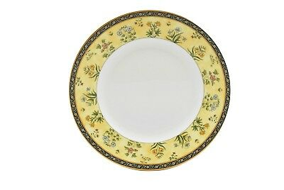 "Wedgwood England Bone China India 8"" Salad Plate(s) Mint"