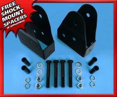 PMF FORD F-250/350 Adjustable 3-Link Arms, Radius Arm Drop/4