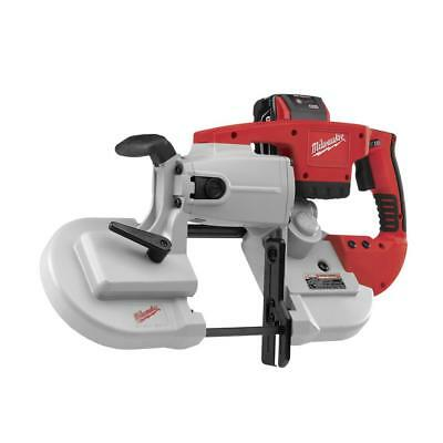 Milwaukee 0729-21 M28 28V Lithium-Ion Cordless Band Saw Kit