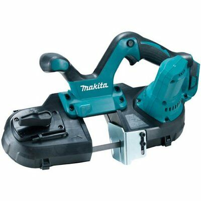 Makita XBP01Z 18V LXT Lithium-Ion Cordless Compact Band Saw (Bare Tool)