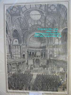 81730-Berlin-Neue Synagoge-T Holzstich-wood engraving