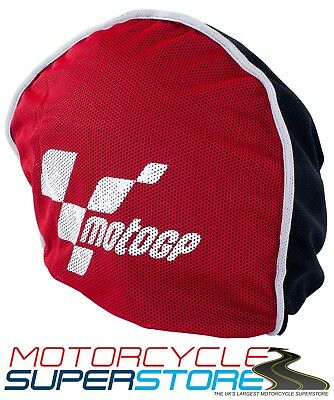 Motogp Aero Motorcycle Sportsbike Motorbike Fleece Lined Helmet Bag