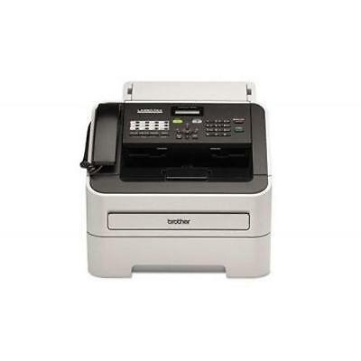 Brother IntelliFax2840 High-Speed Laser Fax Machine