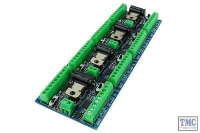 DCDCD-AD8FX DCC Concepts *COBALT ip Accessory Decoder (8 Way)
