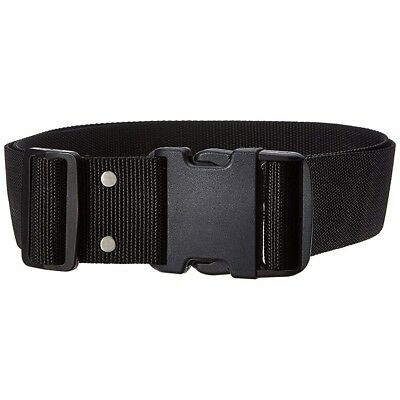 "Custom LeatherCraft 3505 2"" Web Work Belt"