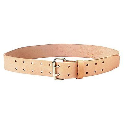 "Custom LeatherCraft 9841 2""-Wide Leather Work Belt"