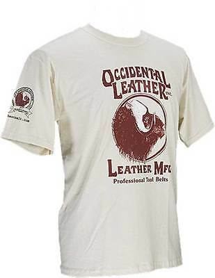 Occidental Leather 5058XL Oxy-T in Size XL