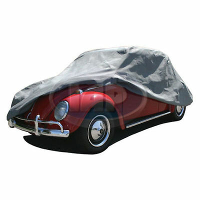 Vw Type 1 1950-1979  Bug Weather Resistant 4-Layer Fitted  Car Cover