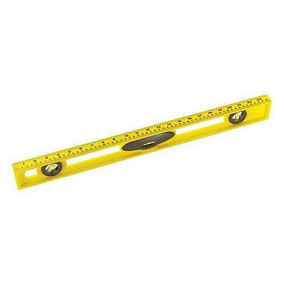 """Stanley 42-468 24"""" High Impact ABS Level"""